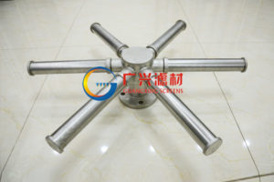 Welded Wedge Wire Candle Filter