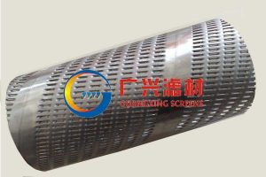 Bridge Water well screen slot pipes,Bridge slotted screens