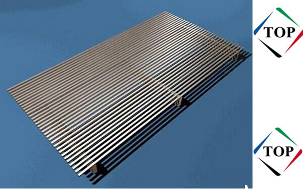 Wedge Wire Screen /sieve bend/flat screen panel